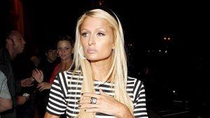Paris Hilton wird von Ex-Lover Doug ignoriert