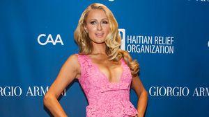 Kurz nach Verlobung: Paris Hilton (40) soll schwanger sein