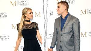 Insider wissen: Paris Hilton & Chris haben Verlobung gelöst