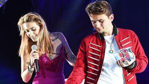 Fieser Prank: Paris Jackson als schräger Taylor-Lautner-Fan!
