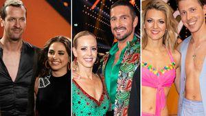 """Das sind die Highlights der drei """"Let's Dance""""-Finalisten!"""