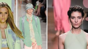 Trend-View: Mit Sorbet-Farben ab in den Frühling