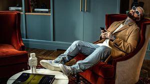 Leben im Luxus: Wie real ist Blanqos protziger Angeber-Rap?