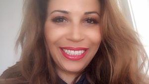 Patricia Blanco nach einer Beauty-OP