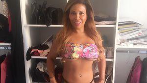Sex-Offensive? Patricia Blanco zeigt im Netz ihre Brüste!
