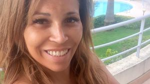 Patricia Blanco, TV-Gesicht