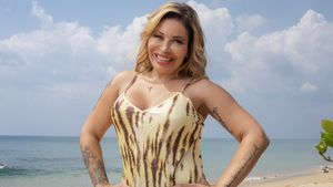 "Wie kam Patricia Blanco mit ""Promis unter Palmen""-Cast klar?"