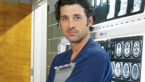 "Hat Patrick Dempsey etwa ""Grey's Anatomy""-Crew terrorisiert?"