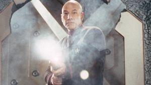 """""""Star Trek""""-Hammer: Patrick Stewart kehrt als Picard zurück"""