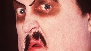 Paul Bearer: Der Manager vom Undertaker ist tot!