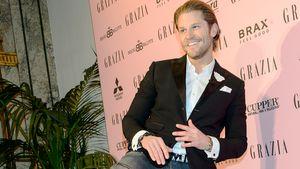 Paul Janke, Männer-Model und Ex-Bachelor