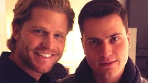 Promi Shopping King: Rocco & Paul Janke sind dabei