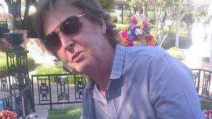 Paul McCartney verzeiht dem King nach 35 Jahren