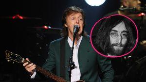 Paul McCartney ist froh über die Versöhnung mit John Lennon