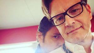 """Auferstanden? Colin Firth ist auch bei """"Kingsman 2"""" dabei"""