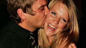 Charlotte schwärmt: Peer ist der deutsche Jude Law