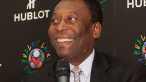 Große Ehre! Pelé bekommt sein eigenes Museum
