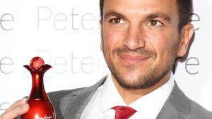 Karriere-Aus? Peter Andre will nur noch Daddy sein