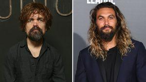 """""""Game of Thrones""""-Stars drehen zusammen neuen Vampir-Film"""