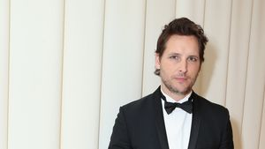 "Sixpack:""Twilight""-Star Peter Facinelli hat krass abgenommen"