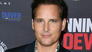 Twilight-Star Peter Facinelli präsentiert Familie