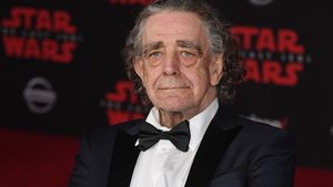 "Chewbacca-Star Peter Mayhew (†): ""Star Wars""-Crew trauert!"