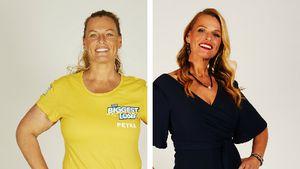 """Nach Umstyling: """"Biggest Loser""""-Petra fühlt sich weiblicher"""