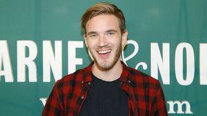 YouTube-Legende PewDiePie: Schon wieder Rassismus-Skandal!