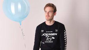 Geschafft: YouTuber PewDiePie hat jetzt 100 Millionen Fans!