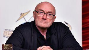 Zähne nie geputzt? Mieser Rosenkrieg um Sänger Phil Collins