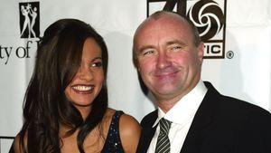 Liebes-Comeback: Phil Collins zurück zu Ehefrau Nummer 3!