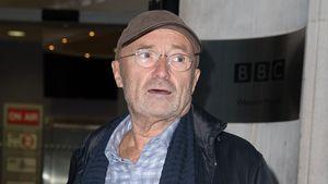 Depression & Alkohol: Phil Collins ist vom Leben gezeichnet