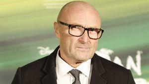 """Comeback-Start? Phil Collins rockt die """"Bühne""""!"""