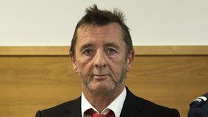 Skandal-Prozess: Urteil gegen AC/DC-Drummer Rudd gefallen