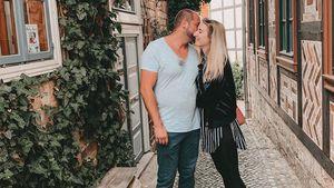 """""""Hochzeit auf ersten Blick"""": Melissa & Phil sind Fanliebling"""