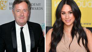 Piers Morgan stur: Keine Entschuldigung für Herzogin Meghan