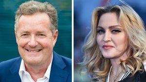 Nach Burka-Auftritt: TV-Moderator wettert gegen Madonna