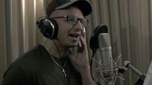 Nur zufällig Sänger: Das wollte Pietro eigentlich werden!
