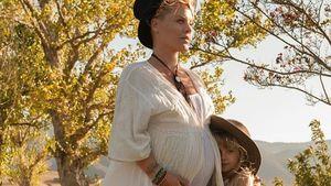 2. Baby mit Carey Hart unterwegs: Pink ist wieder schwanger!
