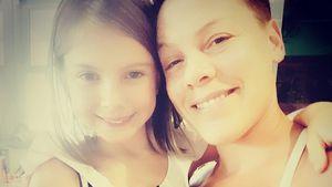 Die süßesten Partnerlooks von Promi-Mamas und ihren Töchtern