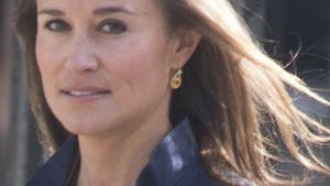 Unerwünscht? Pippa Middleton aus Palast vertrieben