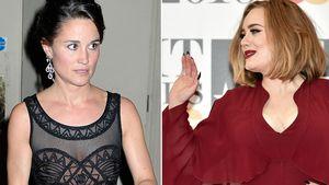 Pippa Middleton & Adele
