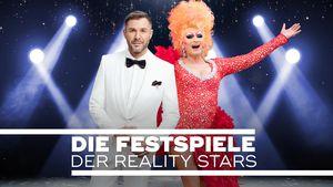 """Darum geht's in neuer Show """"Festspiele der Reality Stars"""""""