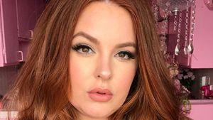Pluzsize-Model Tess Holliday outet sich als pansexuell!