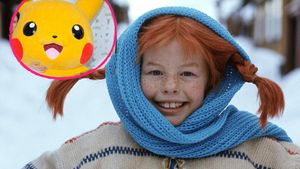 """Pokémon-Fieber: Selbst """"Pippi Langstrumpf"""" hats erwischt"""