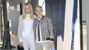Für 27 Millionen Dollar: So luxuriös lebt Ellen DeGeneres!