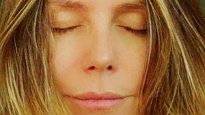 Vito, wer? Heidi Klum schmeißt B-Day-Sause für Tochter Lou