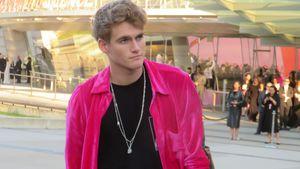 Vergeben? Presley Gerber mit unbekannter Schönheit gesichtet