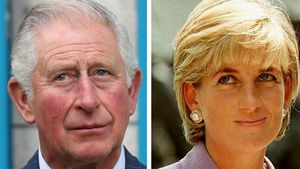 """""""Angst"""": Wurde Prinz Charles in die Ehe mit Diana gedrängt?"""