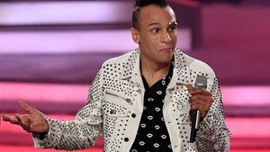 """Gewusst? Dschungelkönig Prince Damien floppte bei """"X Factor"""""""